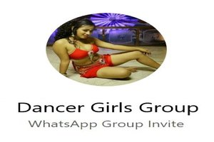 Dancer Girls WhatsApp Group Link Of 2018
