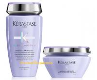 Logo Diventa una delle 20 tester Blond Absolu di Kerastase