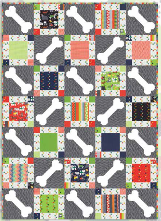Free Pattern Day Cat And Dog Quilts Quilt Inspiration