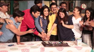 Bhabhi Ji Ghar Par Hai 1000 Episodes