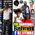 DJ LYTMAS - THE DANCEHALL BASHMENT VOL 1 2017