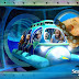 SeaWorld San Diego dévoile le rafraîchissant « Ocean Explorer » !