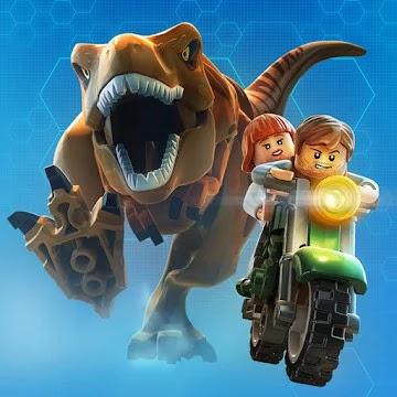 LEGO Jurassic World v2.0.1.18 MOD (UNLIMITED MONEY)