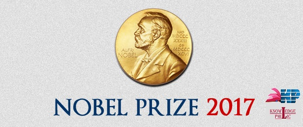 Winners of Nobel Prize 2017 – Full List PDF Download