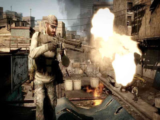 Medal Of Honor 2010 PC Game Free Download
