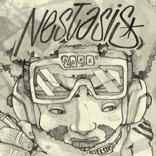 Nestasis - 2090 [2016]
