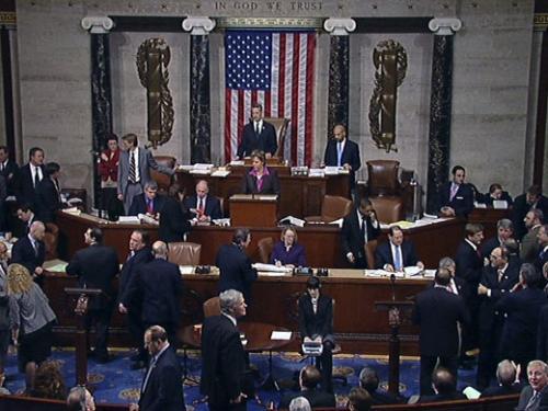 """Legisladores EEUU destacan """"nefasta"""" influencia de Cuba, Irán, China y Rusia en Venezuela"""