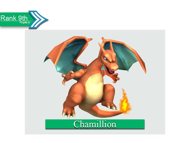 Abilities and Guide About Charizard image Picpile