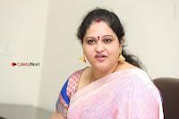 Actress Raasi Latest Pos in Saree at Lanka Movie Interview  0255.JPG