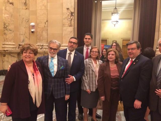 Το Μόντρεαλ αναγνώρισε ομόφωνα την Γενοκτονία των Ελλήνων του Πόντου