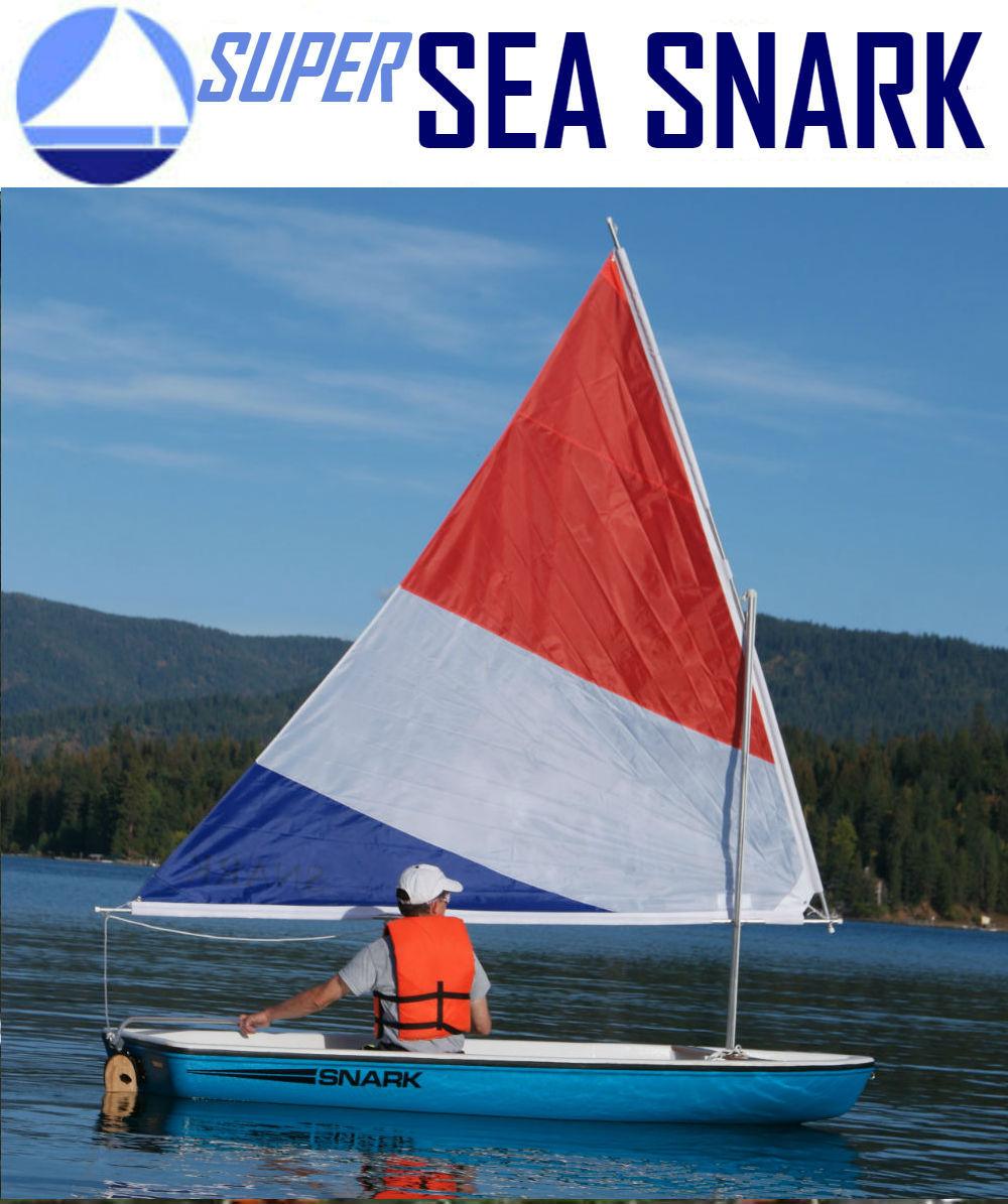 Snark boat