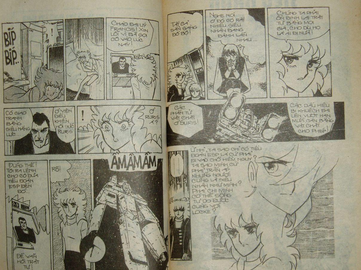Siêu nhân Locke vol 08 trang 50