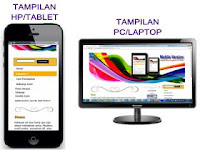 10 Tips Mengoptimalkan Website Versi Mobile