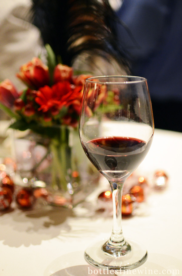 wine guide holiday party planning advice tips