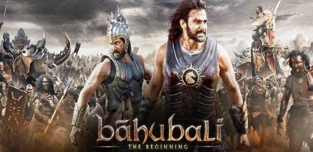 Musings of a Wandering Heart     : Movie Review: Bahubali