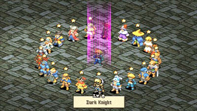 Download FINAL FANTASY TACTICS : WotL Mod Apk Data v1.1.0 Update Terbaru
