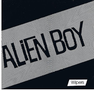 Wipers, Alien Boy