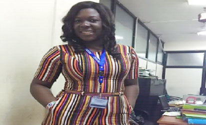 NDDC STAFF WAS MURDERED BY HER BOY FRIEND BECAUSE SHE REFUSED TO GIVE HIM MONEY