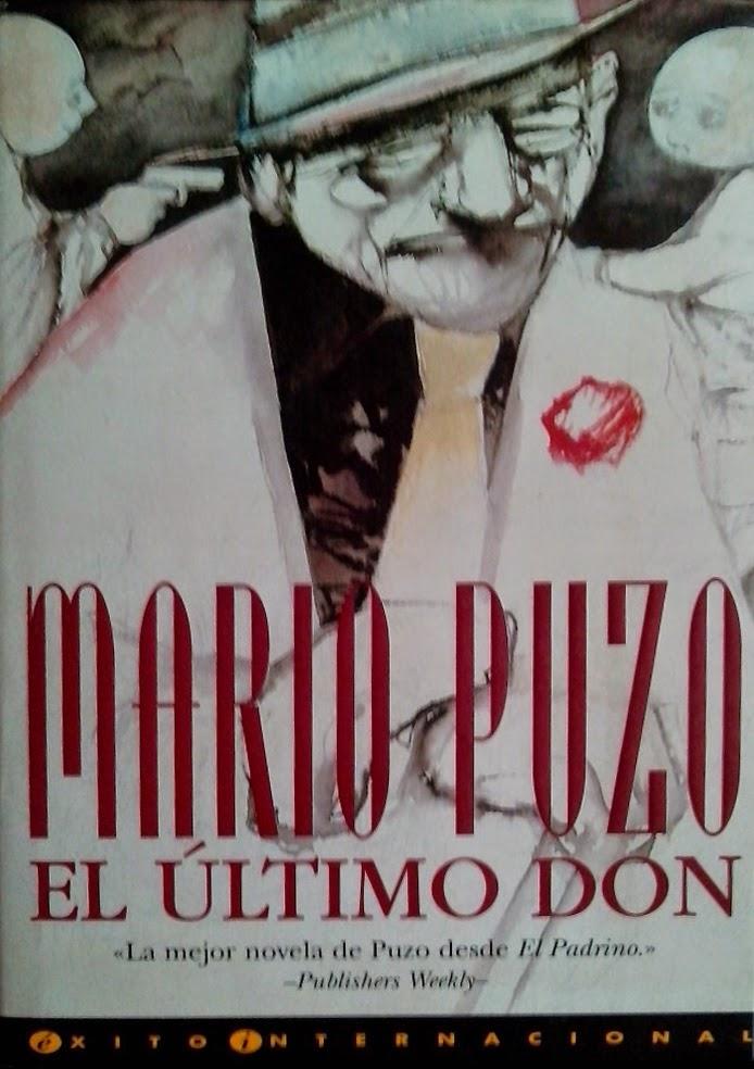 El último Don - Mario Puzo (1996)