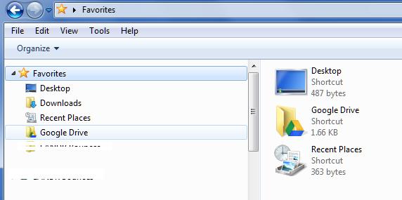 Tips Cara Sync Google Drive Ke Pc paling mudah