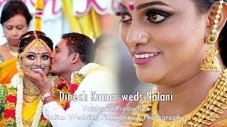 Indian Wedding Filmmaker l Dinesh Kumar Nalani