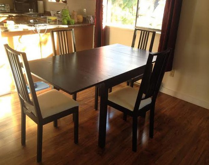 design kitchen table and chairs nanaimo