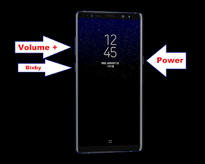 How to Reset Galaxy Note8 (Hard, Soft and Factory Reset)