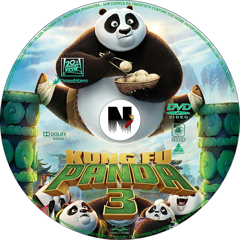 Mega Covers Gtba: Kung Fu Panda 3