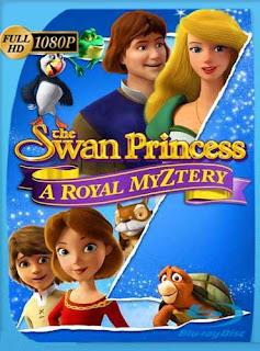 La Princesa Cisne: Un misterio real (2018) HD [1080p] Latino [GoogleDrive]