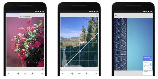 10 Aplikasi Edit Foto Terbaik Untuk Android Yang Paling Populer Tahun 2019 Pilihan Editor