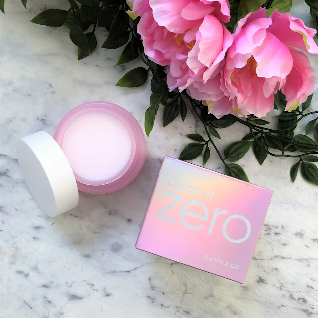 Review Banila Co Clean It Zero Cleansing Balm Original