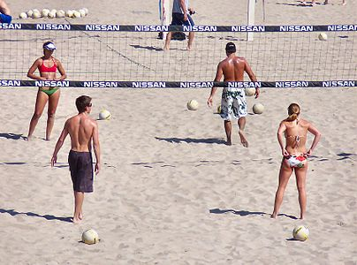 Olympics 2016 Beach Volleyball Live Streaming