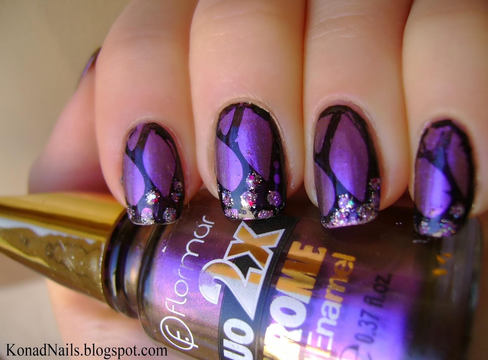 "Konad Addict: Bundle Monster 2013 ""Create your own"" nail ..."