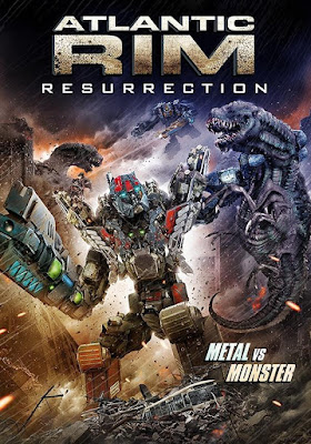 Atlantic Rim Resurrection 2018 Custom HDRip Sub