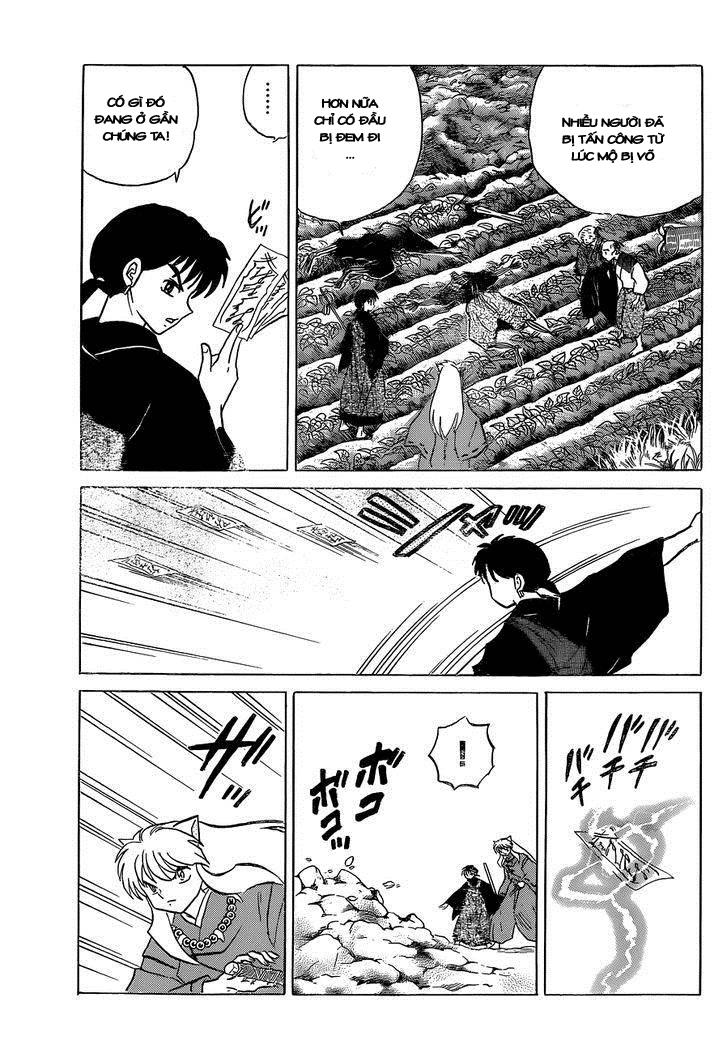 Inuyasha vol 56 - chap extra trang 5