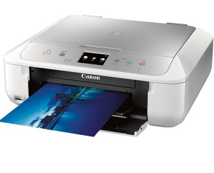 Canon PIXMA MG6822 Driver Download, Wireless Setup and Review