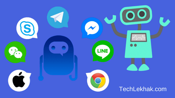 chatbot list in Hindi
