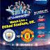 Kaki Bola Di Malaysia Jom Kita Ke Manchester!