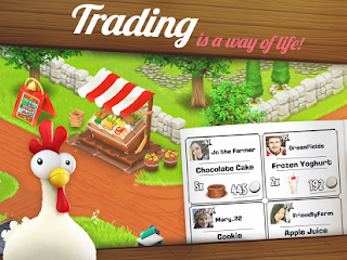 Hay Day 1.28.146 APK for Android