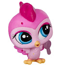 Littlest Pet Shop Themed Pack Pinky Beekman (#3698) Pet