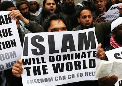 Demonologi Islam
