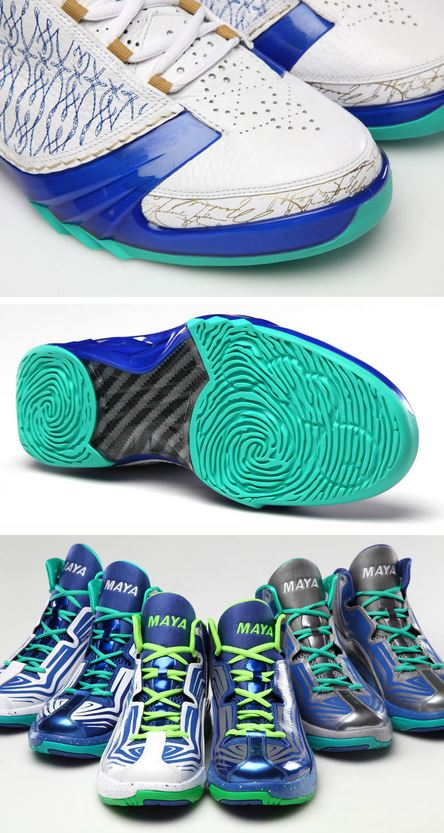 check out 60298 41a6f ... of Maya Moore s Air Jordan XX3   Aero Mania PE Shoes, I love the Air  Jordan 23, I think it was such a slept on shoe! Peep more images after the  jump.