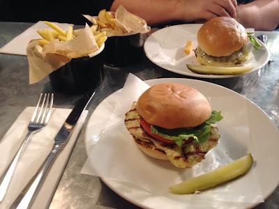 Byron Proper Burgers