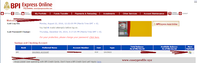 How To Enroll and Check your BPI Account Balance Online?