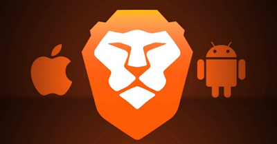 Brave المتصفح السريع والآمن الذي يحمي خصوصيتك
