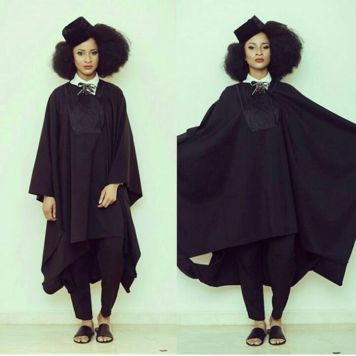 Image result for female agbada