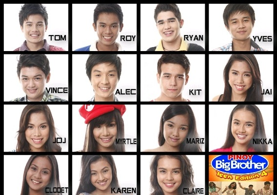 Look: pbb teen edition season 1 housemates' awesome reunion | push.