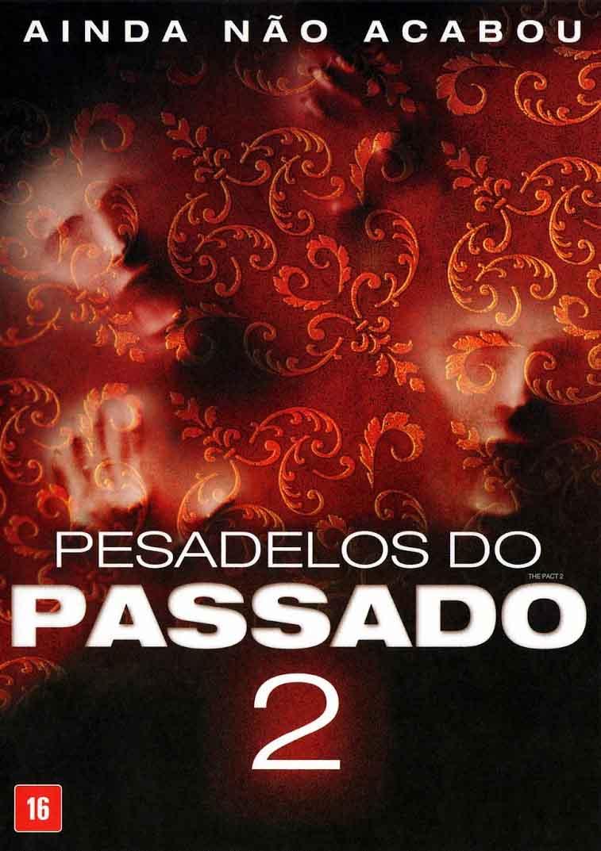 Pesadelos do Passado 2 Torrent – Blu-ray Rip 720p Dual Áudio (2015)