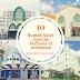 Ini 10 Rumah Sakit Syariah Pertama di Indonesia