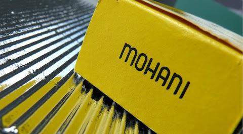 Mydło siarkowe, Mohani Sulphur, Helfy